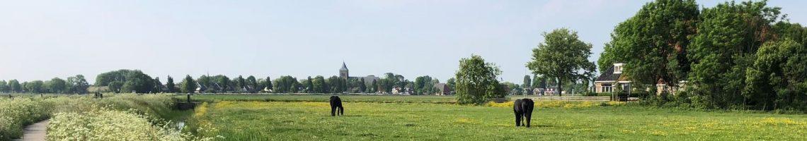 Beschermd dorpsgezicht Easterein